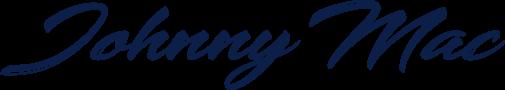 JohnnyMac.ca Logo